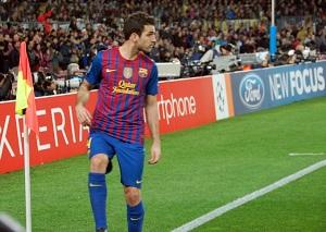 Barça najlepszą drużyną XXI wieku