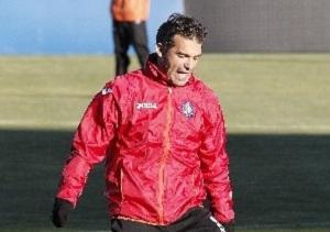 Luis García: Lepiej być sobą przeciwko Barçy