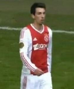 Isaac Cuenca zadebiutował w Ajaxie