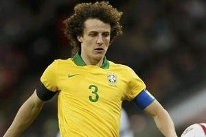 David Luiz – jedno z nazwisk na stole Zubiego i Tito
