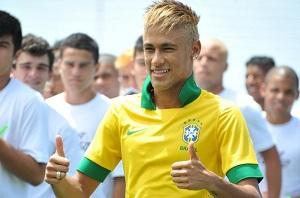Laporta: Byłoby wspaniale, gdyby Neymar grał w Barçy
