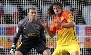 Óscar García: Będzie trudno znaleźć następcę Valdésa