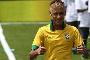 Tito zarezerwował miejsce dla Neymara