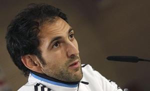 Diego López: Musimy pokazać na Camp Nou, że potrafimy wygrać