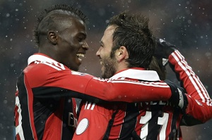 Średnia wieku w AC Milan spadła z 31 do 27 lat