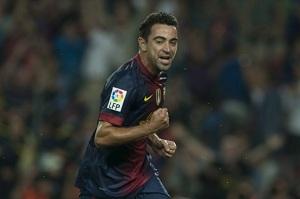 Czy Xavi zdąży na AC Milan?