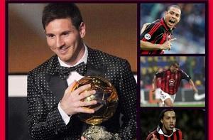 AC Milan chciał kupić Messiego