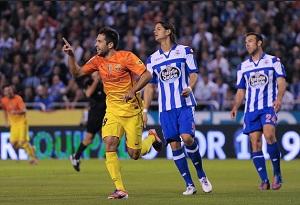 Znana data spotkania Barça-Deportivo
