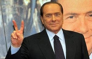 Berlusconi: Będzie trudno pokonać Barcelonę