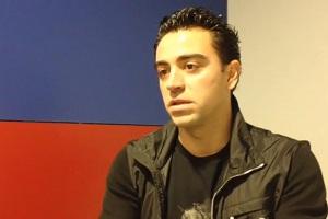 Xavi: Teraz gramy o Copa i Ligę Mistrzów