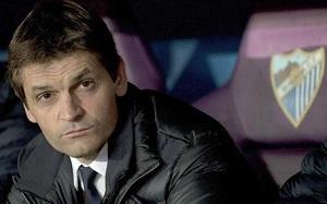 Bez Tito przeciwko AC Milan