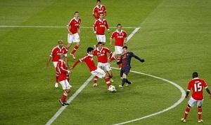 Barça od grudnia regularnie strzelała bramki