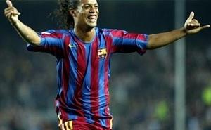 Bramki legendy – Ronaldinho (część II)