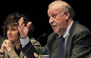 Del Bosque o Villi: To jest nasz najlepszy strzelec