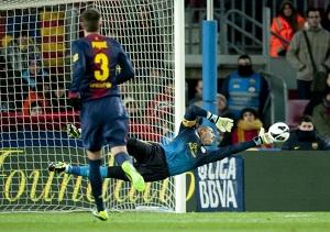 Valdés wielkim kapitanem