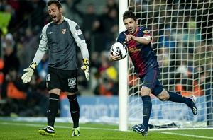 Barça może wszystko