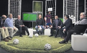 Bartomeu: Sztab trenerski Barçy chce Neymara