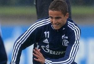 Afellay nie zostanie w Schalke