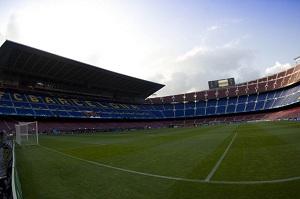 Niemożliwy finał Copa na Camp Nou
