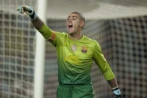 Arsenal oferuje 11,5 miliona euro za Valdésa