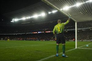 Arsenal mierzy także w Valdésa