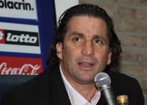 Pizzi: Nikomu nie uda się prześcignąć Messiego