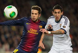 Mecz FC Barcelona – Real Madryt w statystykach