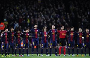 Potrzebna terapia szokowa w Madrycie