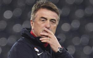 Antić: Barça jest w stanie odrobić straty z Milanem