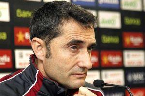 Pięć zwycięstw i dwie porażki Valverde