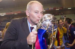 Carmona najlepszym trenerem na świecie w 2012 roku