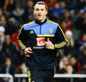 Ibrahimović: Messi jest prawdopodobnie najlepszym piłkarzem na świecie