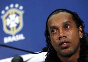 Ronaldinho: Oczywiście, że Messi i Neymar mogą grać razem!