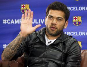 Dani Alves: Wkrótce czekają nas emocjonujące mecze
