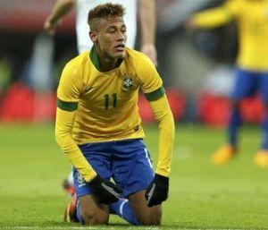 Neymar nie wyklucza innego miejsca w Europie