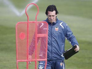 Emery: Porażka z Milanem była wypadkiem przy pracy