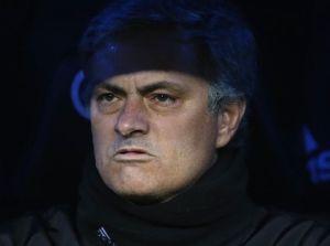 Mourinho groźny na Camp Nou