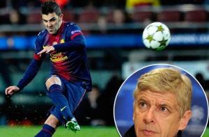 Arsenal ponownie pyta o Davida Villę