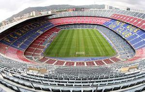 Czy finał Pucharu Króla odbędzie się na Camp Nou?