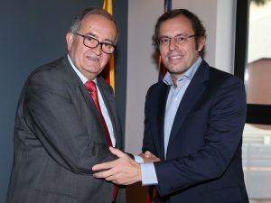 Barça i PIMEC nawiązali współpracę