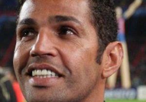 Sonny Anderson: Barça jest w stanie wyeliminować Milan