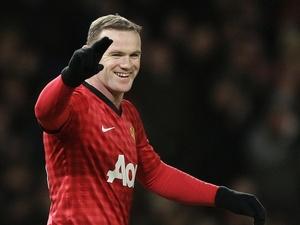 Rooney: Messi jest lepszy niż Ronaldo