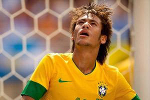 Parreira: Neymar nie powinien teraz nic zmieniać