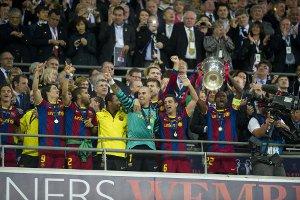 Barça powinna być silniejsza, dzięki temu co już ma