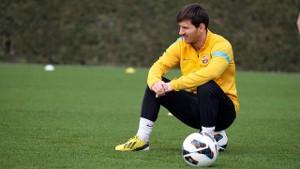 Messi: Wiemy, jakie były przyczyny porażki