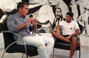 Neymar: Kto nie chciałby zagrać razem z Messim, Iniestą i Xavim?