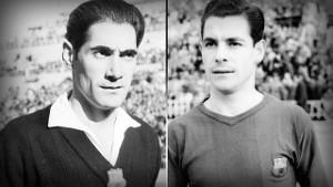 Barcelona odda hołd Seguerowi i Ramalletsowi