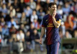 Messi: Po prostu chcę pomóc drużynie