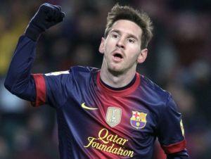 Argentyna pyta: Co się dzieje z Leo Messim?
