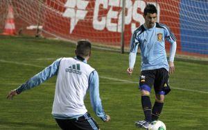 Villa: Nie myślę o przedłużeniu kontraktu